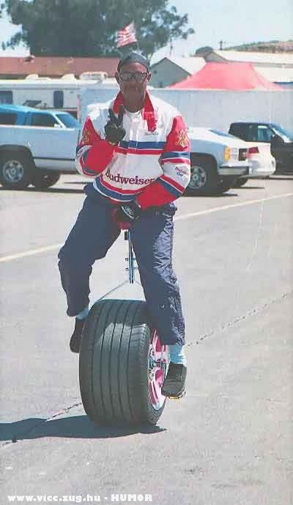 F1 rajongó