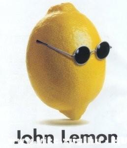 Rock citrom