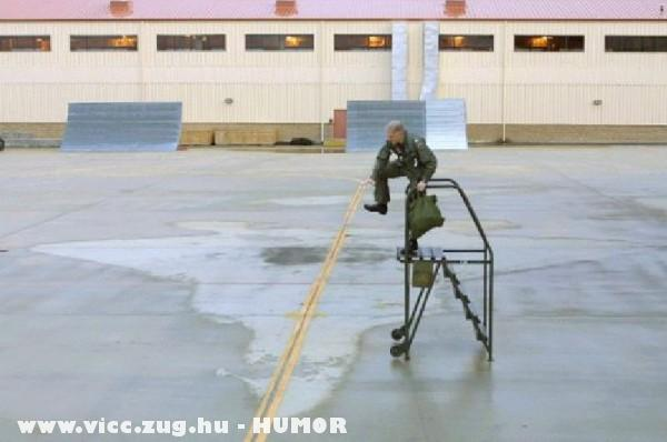 A legújabb lopakodó vadászgép