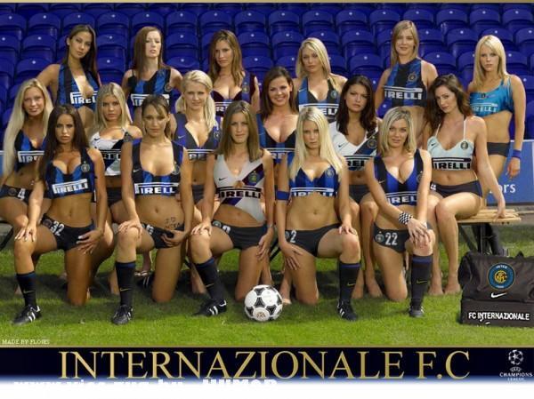 A kedvenc focicsapatom