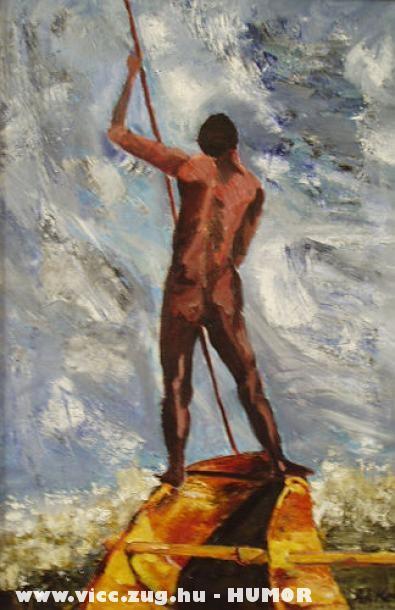 Modern festészet