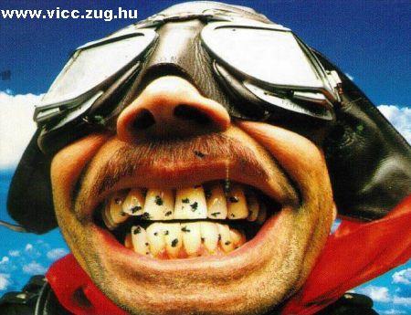 Muslincás a fogad Laci