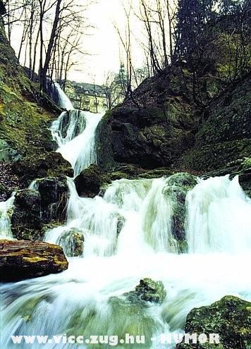 A víz ereje