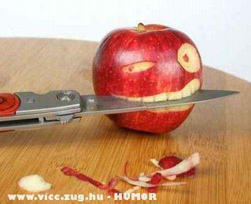 A kemény alma