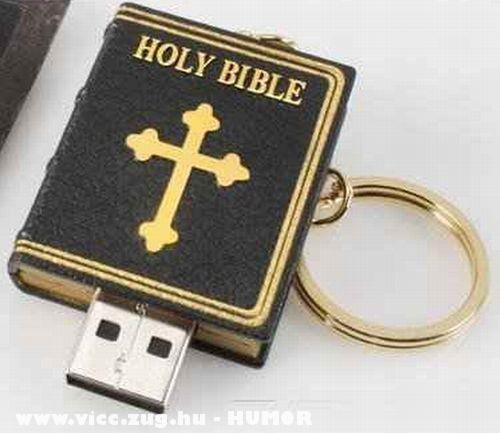 Usb biblia