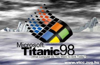 Titanic(soft) 98