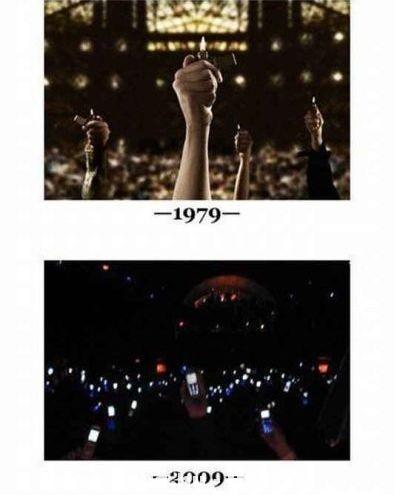 Harminc évvel késõbb
