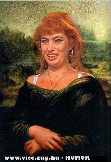 Mona P*csa