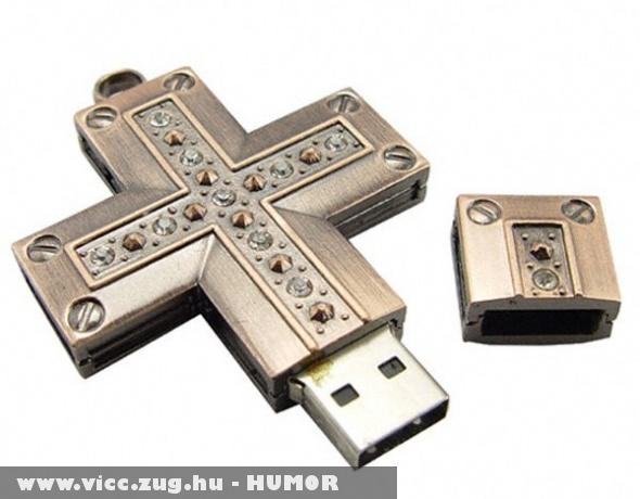 Keresztén USB