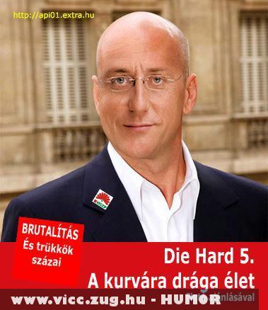 Die Hard 5.