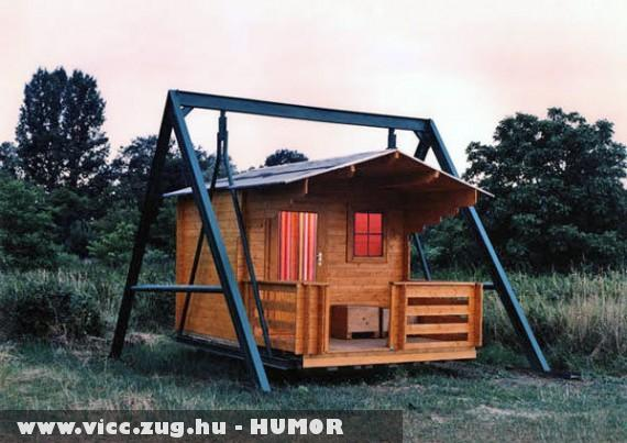 Hinta ház