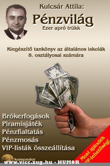 pénzvilág
