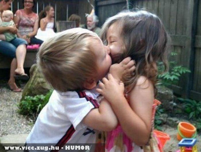 Elsõ szerelem