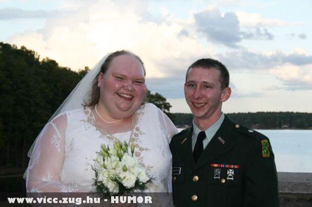 Ritka szép pár