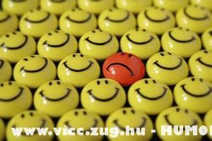 Smile, mosoly