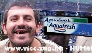 Aquafresh :