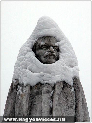 Lenin sapka