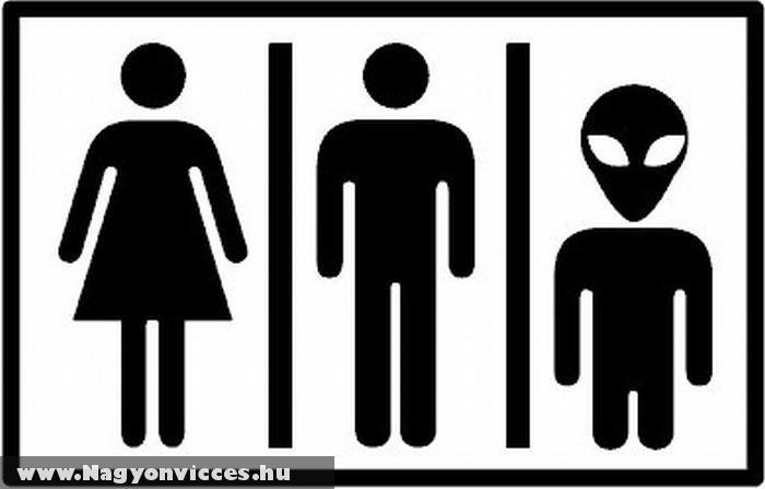 WC az idegeneknek