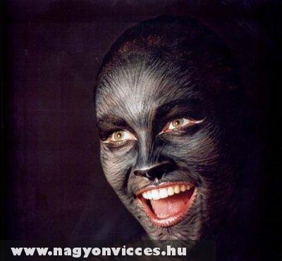 Fekete párduc