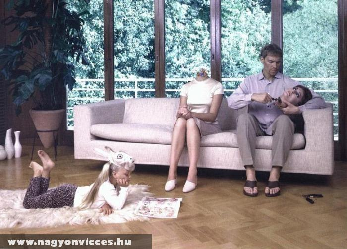 Konfigurálható családanya