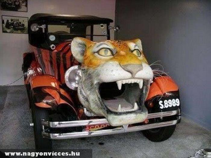 Tigris mobil