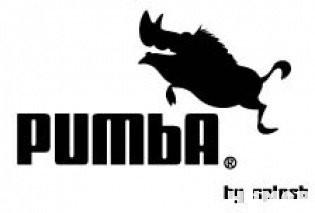 Puli helyett Pumba