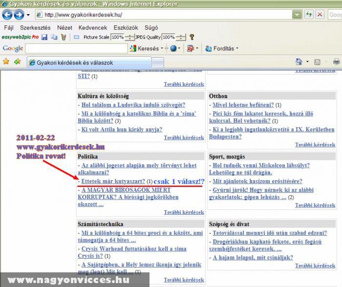 www.gyakorikerdesek.hu!?