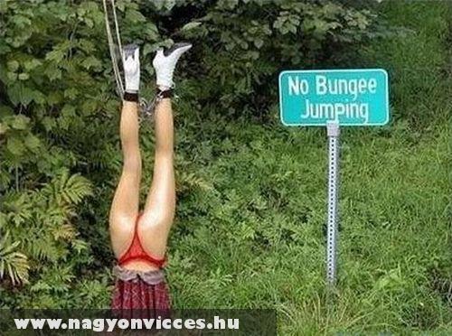 Tilos a bungee