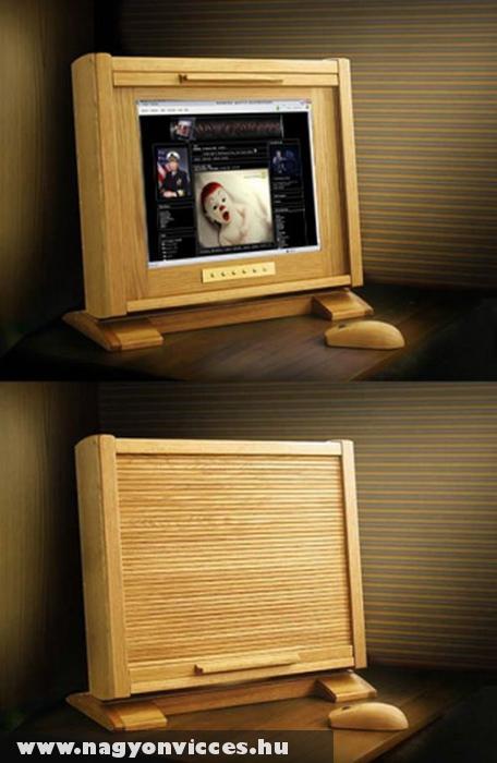 Fa monitor
