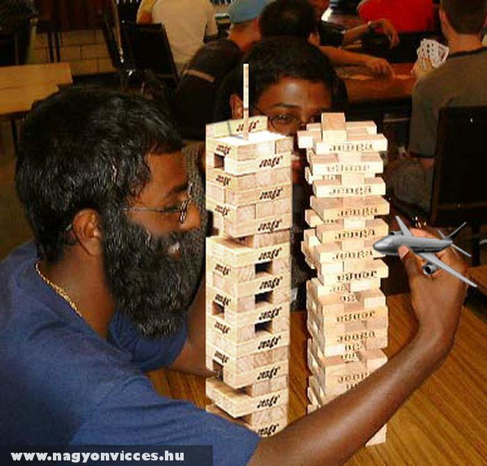 Arabok játszadoznak