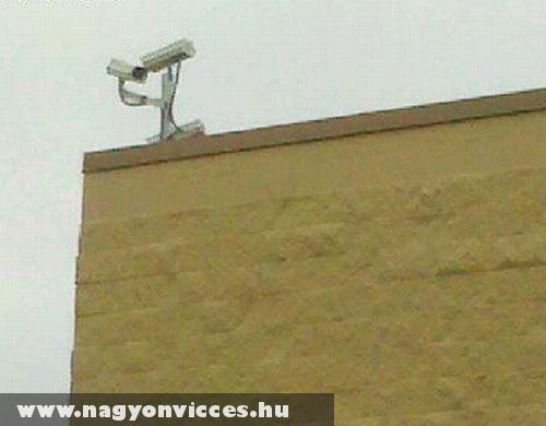 Azok a kamerák mit vesznek
