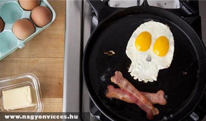 Halálos reggeli