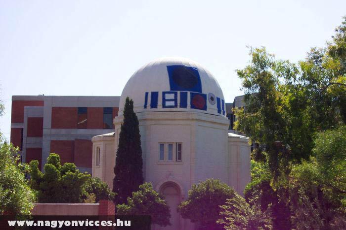 Itt lakik R2-D2