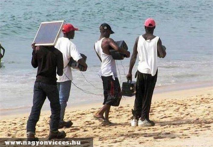 Kalózok Somáliában