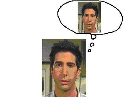 Ross, aki Rossra gondol