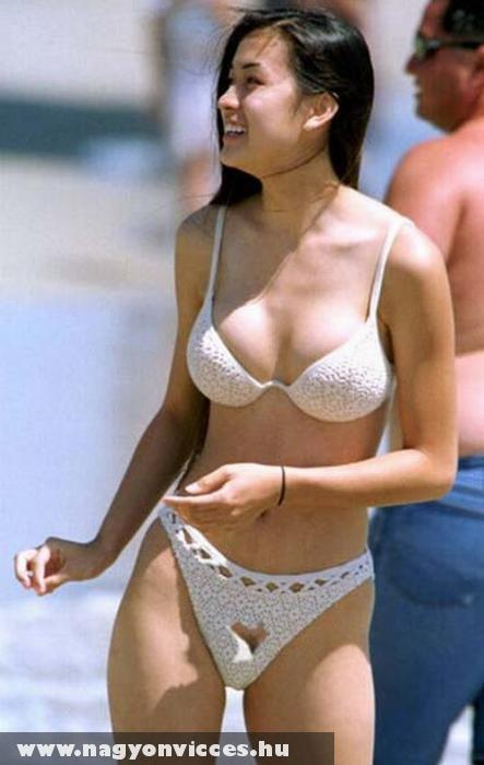 Bikini probléma