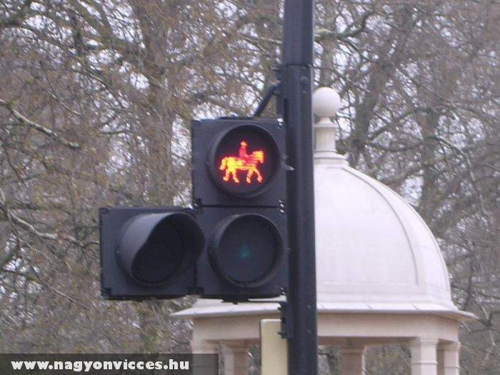 Lámpa lovasoknak