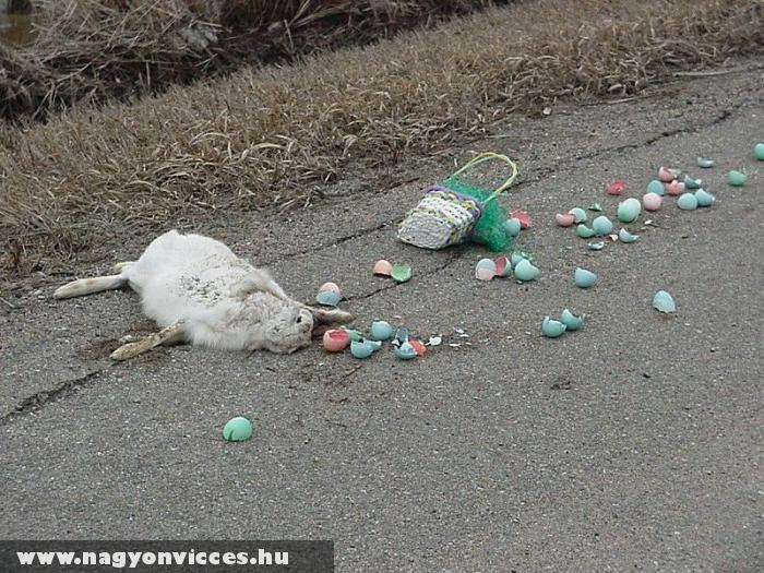 Durva: Idén elmarad a Húsvét