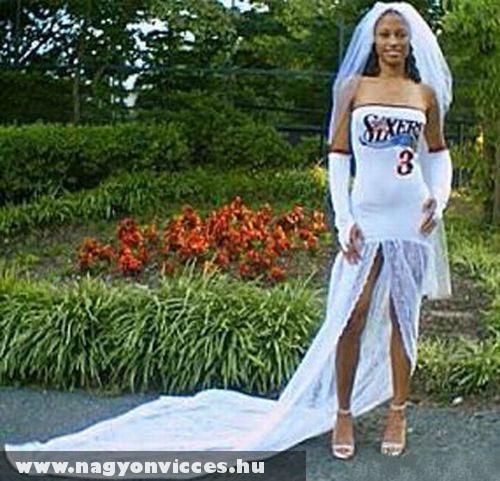 Kosaras feleség