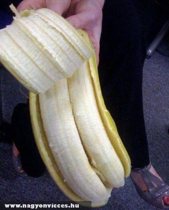 Dupla banán