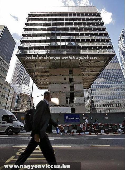 Futurista építészet