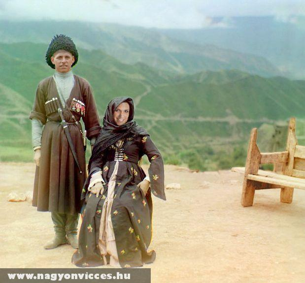 Dzsudzsákék Dagesztánban - népváltással napi 3 milliót keresnek majd :D