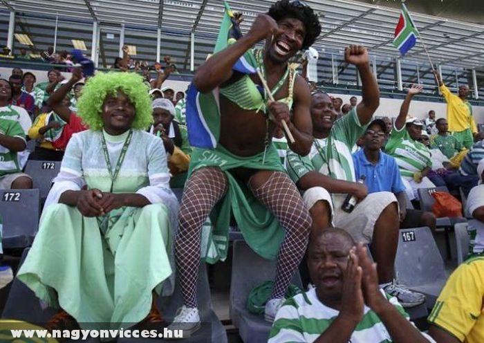 Dél-Afrikai szúrkolók