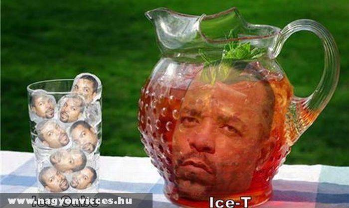 Ice Cube és Ice-T