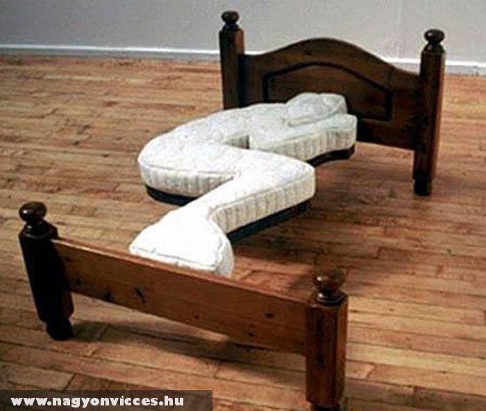 Egyszemélyes ágy