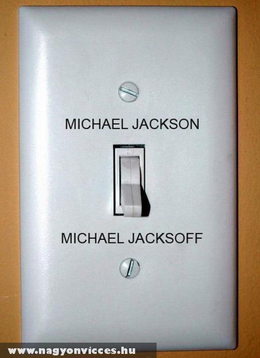 Jackson-Jackoff