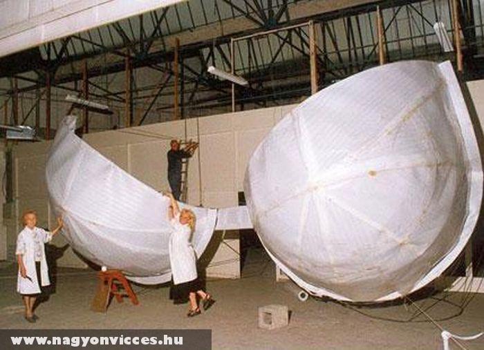 A világ legnagyobb melltartója
