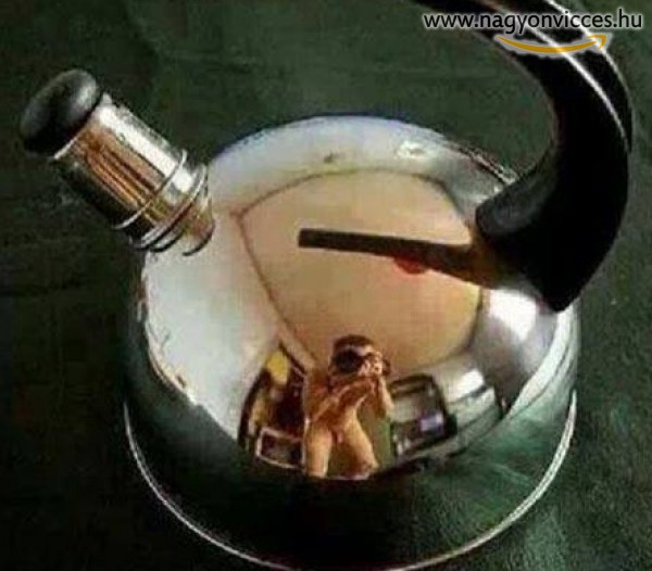 Eladó teafőző!