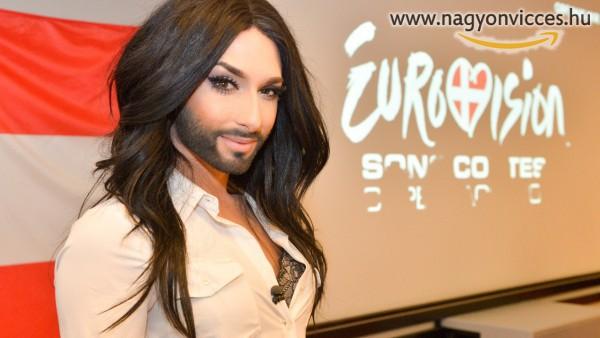 Eurovision 2014: Austria (Conchita Wurst)