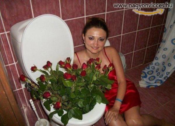 Róza a Rozának :D